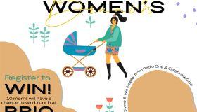 Celebrate One Women's Brunch