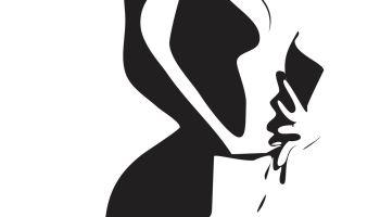 Sexy Sihouette (vector+jpg)