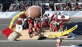 2019 Tournament of Roses Parade