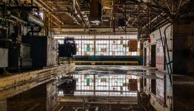 Hudson Body Plant - Detroit