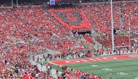 The Ohio State University The Shoe Buckeyes