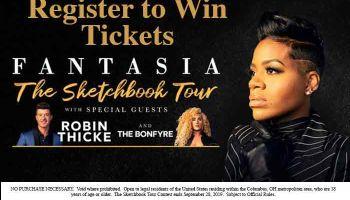 The Sketchbook Tour Contest
