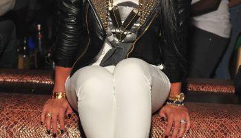 Cassie Hosts Vanquish Lounge