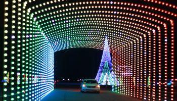 WonderLights Christmas in Ohio
