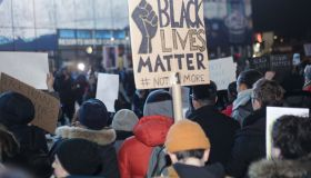 Rally in Response to Death of 7 Black Trans Women in NY, USA