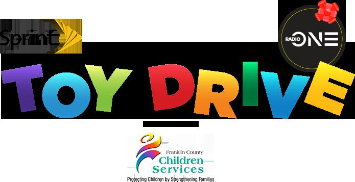 Sprint Stuff the Bus Toy Drive_RD Columbus WCKX_November 2019