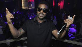 R&B Sensation Ray J Kicks Off Anticipated Labor Day Weekend celebration With An Unforgettable Affair At Chateau Nightclub & Garden