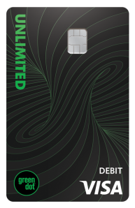 green dot atm card