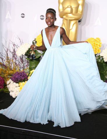 86th Annual Oscars Press Room
