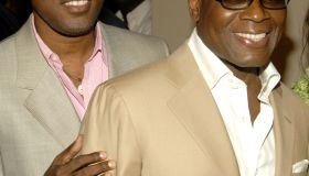 L.A.Reid's 50th Birthday Party - Arrivals - June 10, 2006