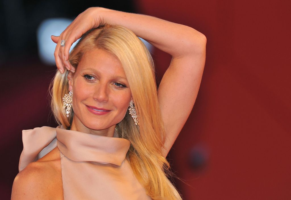 'Contagion' Premiere - 68th Venice Film Festival