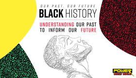 Black History Month WCKX