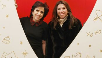 Bloomingdale's Celebrates Galentine's Day With Darcy Miller