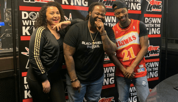 Darren Brand aka Big Baby Interview