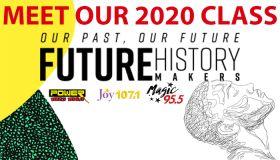 Future History Makers Columbus 2020