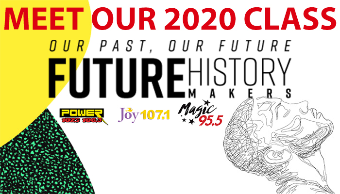Future History Makers Columbus 2020