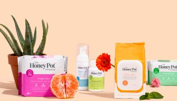 Honey Pot Products