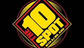 10 Spot Logo