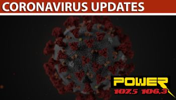 coronavirus feature image for WCKX