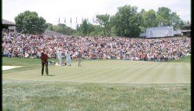 PGA TOUR Archive