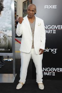 'AXE Excite' Sponsors The Hangover Part II Premiere
