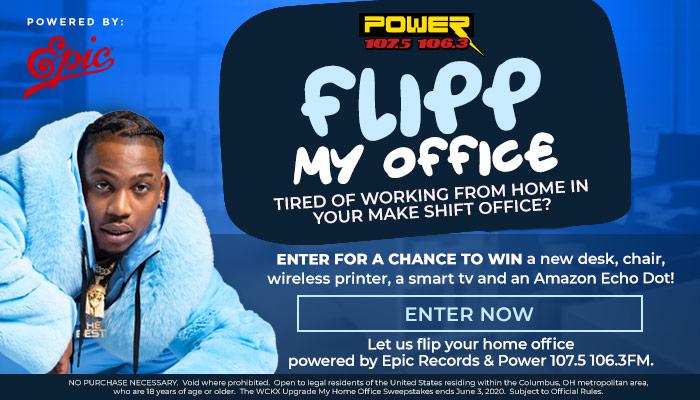 Flip My Office- Columbus_RD Columbus_May 2020