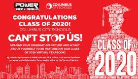 Power 1075/1063 2020 Virtual Yearbook_RD Columbus WCKX_June 2020
