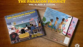 "Ft. Hayes High School ""The Paragon Project Vol. 4"""